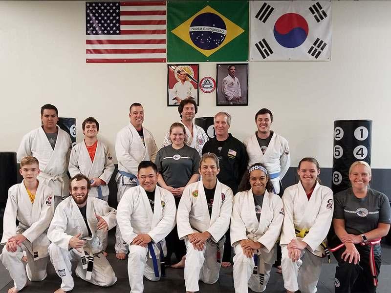 A3, Beavercreek Taekwondo and Martial Arts