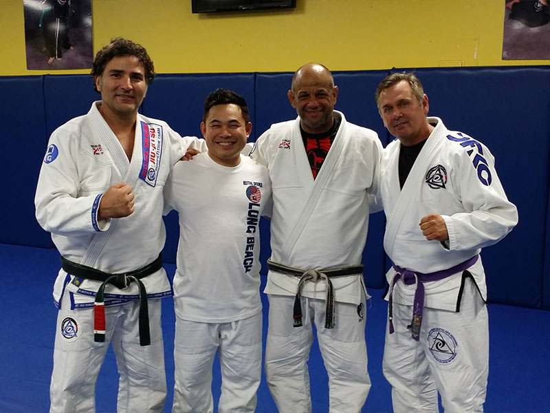 Jj3, Beavercreek Taekwondo and Martial Arts