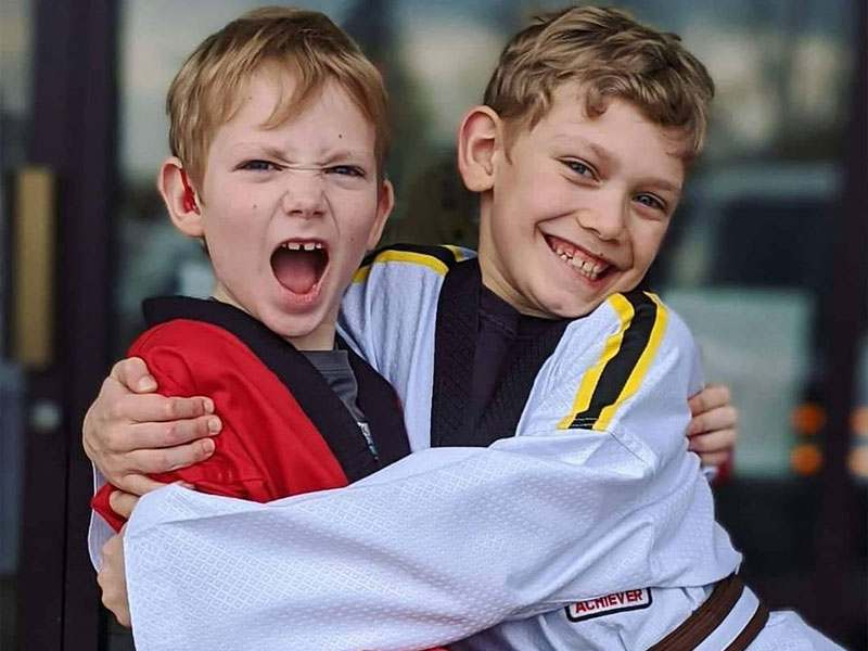 K7, Beavercreek Taekwondo and Martial Arts