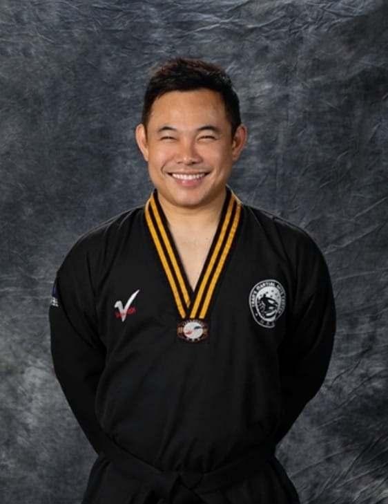 Ken Pic, Beavercreek Taekwondo and Martial Arts